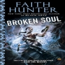 Review: Broken Soul by Faith Hunter (@jessicadhaluska, @HunterFaith)