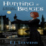 Early Review: Hunting in Bruges by E.J. Stevens