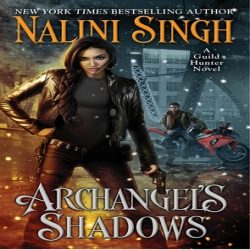 Review: Archangel's Shadows by Nalini Singh (@jessicadhaluska, @NaliniSingh)