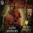 Burn For Me Spotlight: Excerpt and Giveaway with Ilona Andrews