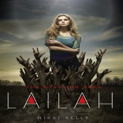 Review: Lailah by Nikki Kelly