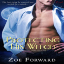 Review: Protecting His Witch by Zoe Forward