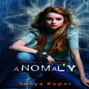 Early Review: Anomaly by Tonya Kuper