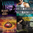 Paranormal New Releases: November 18th