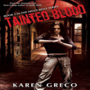 Review: Tainted Blood by Karen Greco