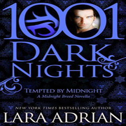 Review: Tempted by Midnight by Lara Adrian