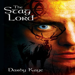 Review: The Stag Lord by Darby Kaye