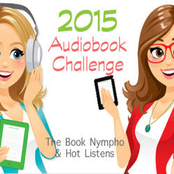 2015 Audiobook Challenge Q1 Update