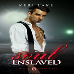 Review: Soul Enslaved by Keri Lake