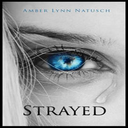 Review: Strayed by Amber Lynn Natusch