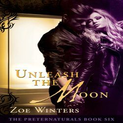Review: Unleash the Moon by Zoe Winters