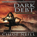 Interview, Review and Giveaway: Dark Debt by Chloe Neill