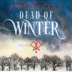 Audiobook Review: Dead of Winter by Kresley Cole