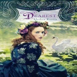 Blog Tour Stop and Review: Dearest by Alethea Kontis (@jessicadhaluska, @AletheaKontis)