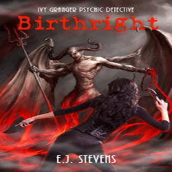Review and Excerpt: Birthright by E.J. Stevens