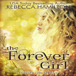 Review: The Forever Girl by Rebecca Hamilton