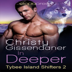 Review: In Deeper by Christy Gissendaner