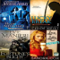 Fresh Meat: February 15-21st Speculative Fiction Releases