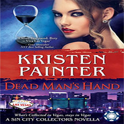 Review: Dead Man's Hand by Kristen Painter