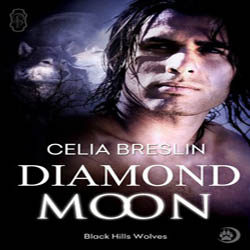 Review and Character Interview with Celia Breslin, Author of Diamond Moon