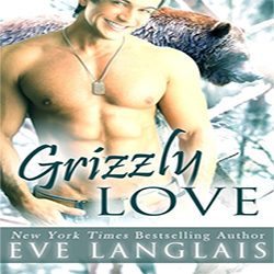 Review: Grizzly Love by Eve Langlais