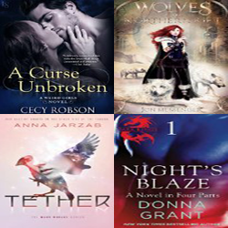 Fresh Meat: March 8-14th Speculative Fiction Releases