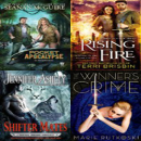 Fresh Meat: March 1-7th Speculative Fiction Releases