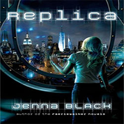 Review: Replica by Jenna Black