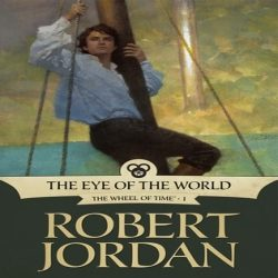 Review: The Eye of the World by Robert Jordan