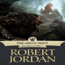 Review: The Great Hunt by Robert Jordan