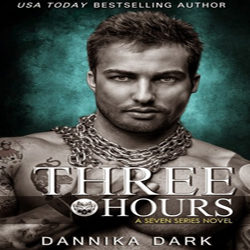 Blitz and Review: Three Hours by Dannika Dark