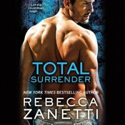 Interview and Audiobook Review: Total Surrender (Rebecca Zanetti, Karen White)