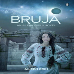 Review: Bruja by Aileen Erin