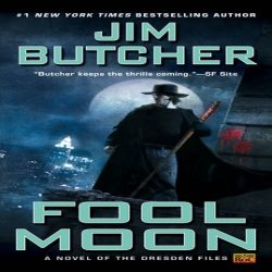 Review: Fool Moon by Jim Butcher