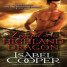 Review: Legend of the Highland Dragon by Isabel Cooper