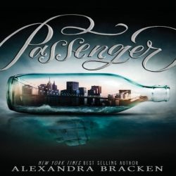 Fiction Police: New Covers from Alexandra Bracken, Michael Grant, Thea Harrison and more!