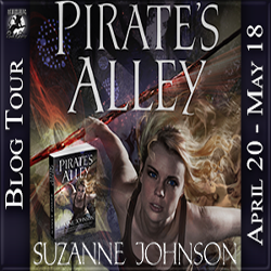 Question: What Makes A Male POV Believable (with Suzanne Johnson + Giveaway)?