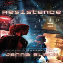Review: Resistance by Jenna Black