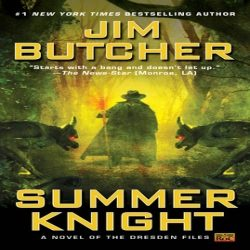Review: Summer Knight by Jim Butcher