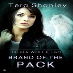 Review: Brand of the Pack by Tera Shanley