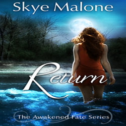Review: Return by Skye Malone