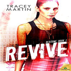 Review: Revive by Tracey Martin