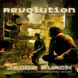 Review: Revolution by Jenna Black