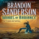 Words of Radience by Brandon Sanderson