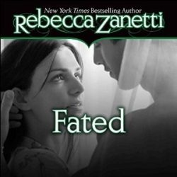 Rebecca Zanetti's Dark Protectors Now In Audio — A Clip From Fated, Narrated by Karen White