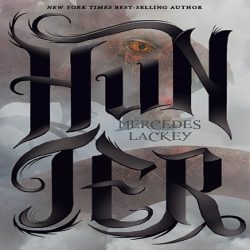 Review: Hunter by Mercedes Lackey (@jessicadhaluska)