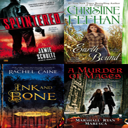 Fresh Meat: July 5-11th — 55 Speculative Fiction Releases