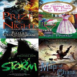 Fresh Meat: June 28-July 4th Speculative Fiction Releases