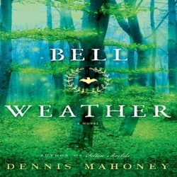 Review: Bell Weather by Dennis Mahoney (@jessicadhaluska, @Giganticide)