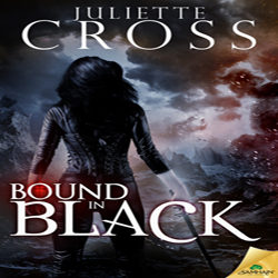 Excerpt and Giveaway: Bound in Black by Juliette Cross